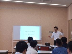 田内講師3
