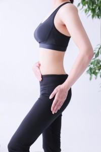 立位股関節